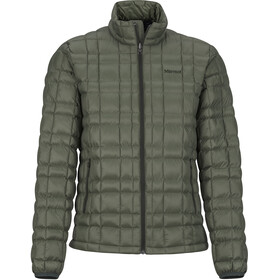 Marmot M's Featherless Jacket Bomber Green